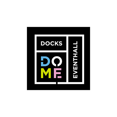 Docks Dome logo