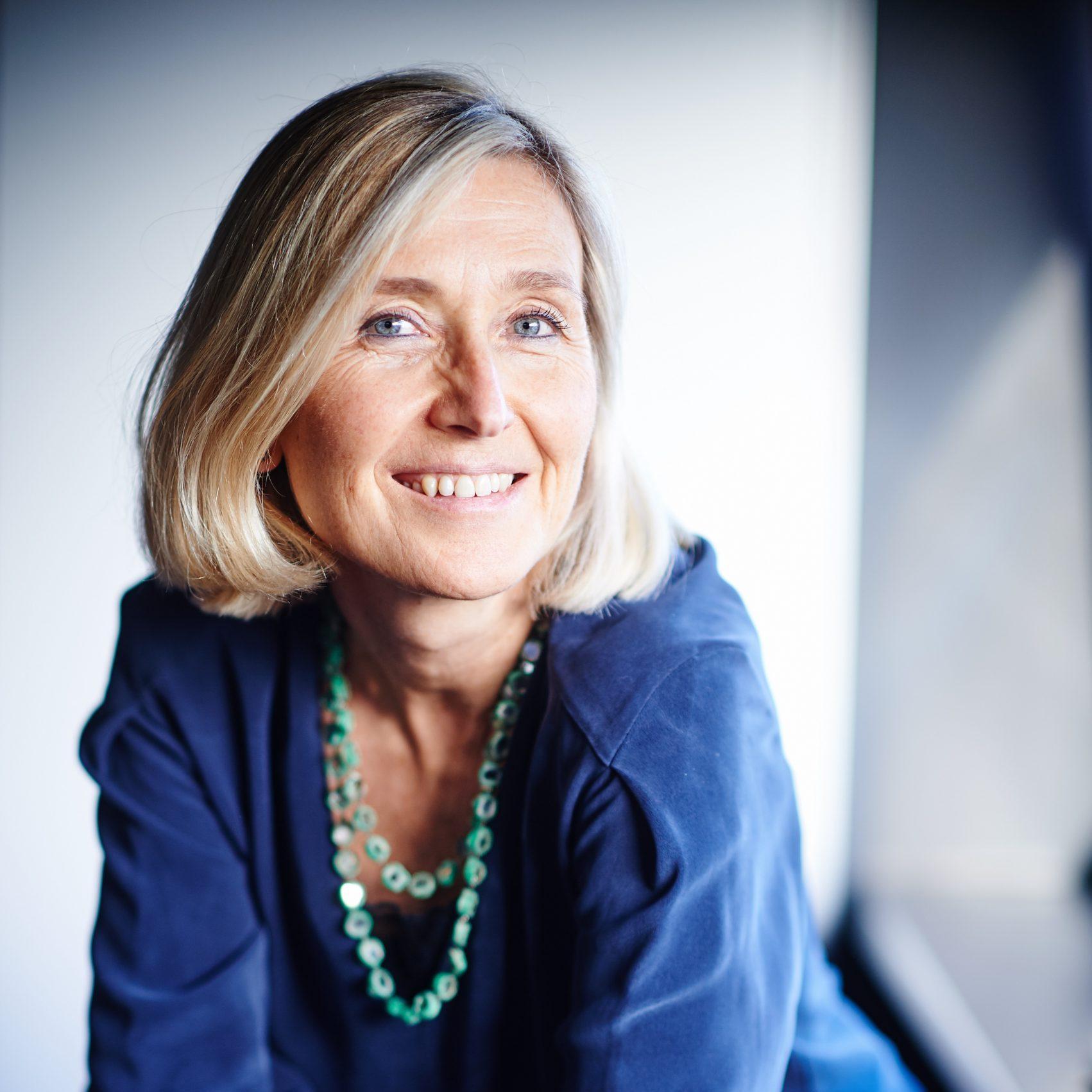 Anne Vierstraete