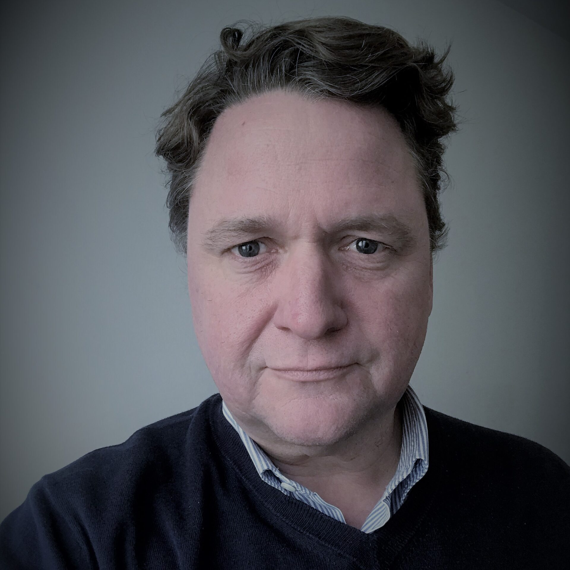 Axel Lintermans portrait